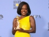 Viola Davis 'Shocked' by Mother's Excitement to Attend Oscars | ABC News | January 23, 2017