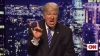Alec Baldwin Sets 'Saturday Night Live' Return as Host | Hollywood Reporter | January 23, 2017