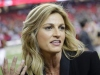 Erin Andrews Reveals Battle With Cervical Cancer | ABC News | January 24, 2017