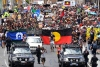 Thousands march demanding change to Australia Day, citing aboriginal injustices | Reuters | January 26, 2017